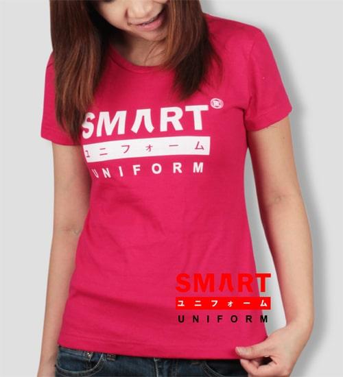 T Shirt order T-017-1