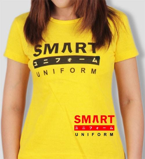 T Shirt order T-021-1