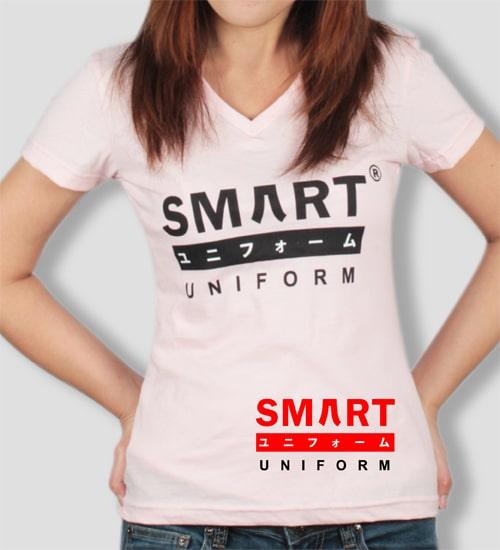 T Shirt order T-027-1