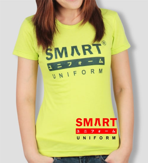 T Shirt order T-028-1